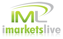 iMarketsLive Logo With IML On Top