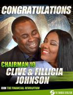 170710 Johnson, Clive & Fillicia C10