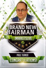 Chairman 10 iml