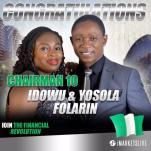 171019 Idowu & Yosola Folarin C10 (Nigeria)